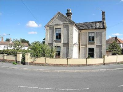 71 Staithe Road, Bungay - Victorian
