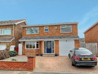 Kintyre Drive, Thornaby - Detached