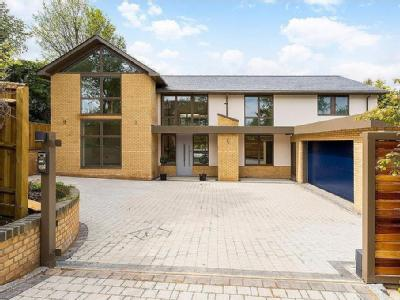 Riverview Road, Pangbourne, Reading, RG8