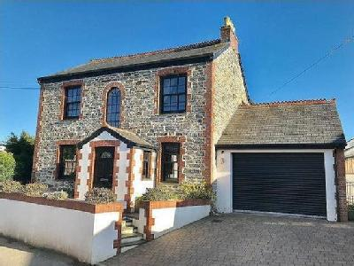 Egloshayle, Wadebridge - Detached