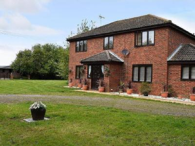 Spalding LINCOLNSHIRE - Detached