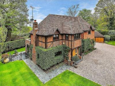 Red Lane, Limpsfield, Oxted, Surrey, RH8