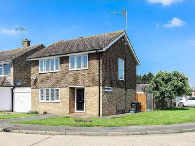 Algars Way, South Woodham Ferrers, Chelmsford