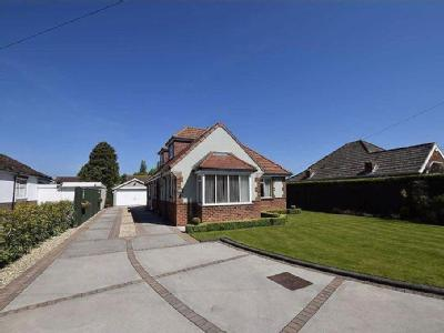 North Sea Lane, Cleethorpes, North East Lincolnshire
