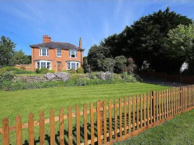 Station Road, Pershore, Worcestershire, WR10