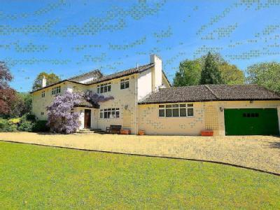 Forest Edge Road, Crow, Ringwood, Hampshire, BH24