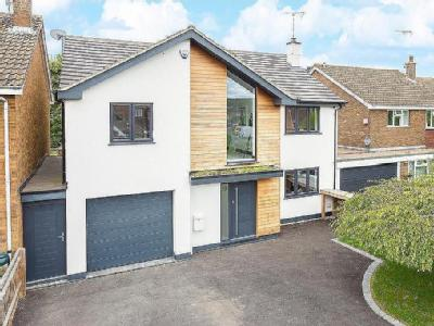 Mill Mead, Wendover - Detached
