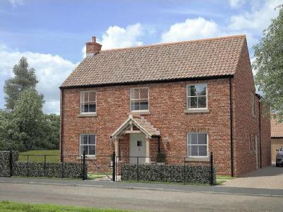 Ford Water House, Lockington, Nr Beverley