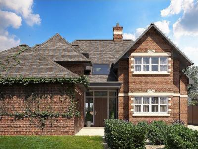Cumnor Hill, Oxford, OX2 - Detached
