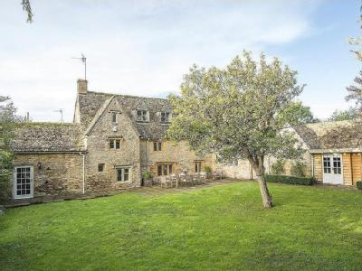 Upper Oddington, Moreton-in-Marsh, Gloucestershire, GL56