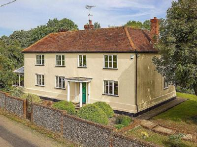 Mill Road, Great Bardfield - Detached