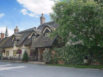 House for sale, Thixendale - Detached