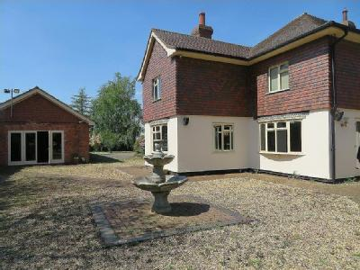 Jekils Gate, Fleet Fen, Holbeach, Lincolnshire, PE12
