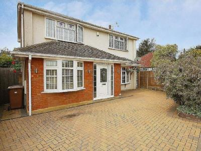 Whitehouse Road, South Woodham Ferrers, Chelmsford, Essex, CM3