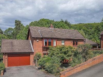 Broadwood Park, Colwall, Malvern, Herefordshire, WR13