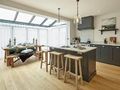 The Penlands, Steyning, Sussex, BN44