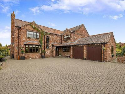 Manor Road, Scrooby, Doncaster