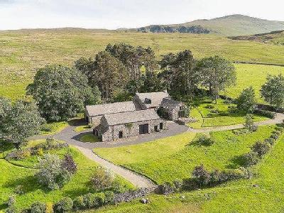 Troutbeck, Penrith - Detached
