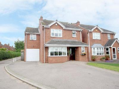 The Drive, Maxstoke Lane, Coleshill