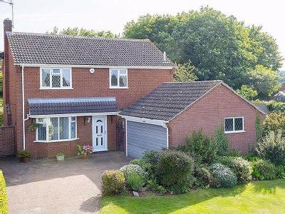 Grassholme Drive, Loughborough, LE11