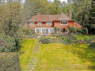 Fridays Hill, Haslemere, Surrey