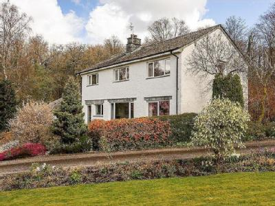 Willows, Storrs Park, Bowness On Windermere, Cumbria, LA23