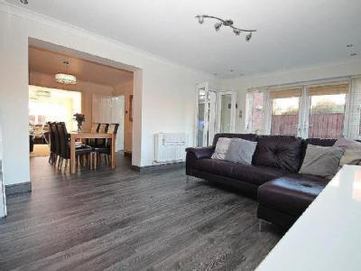 Merioneth Close, Ingleby Barwick, Stockton-On-Tees