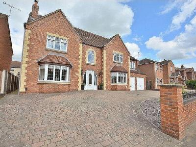 Clematis Way, Scunthorpe - Detached