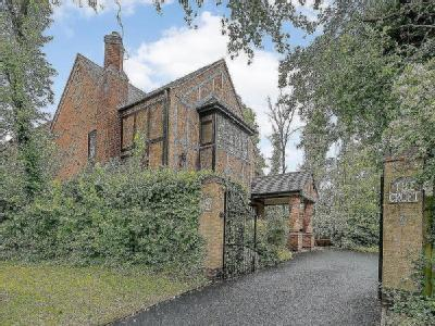The Colesleys, Coleshill, Birmingham, B46