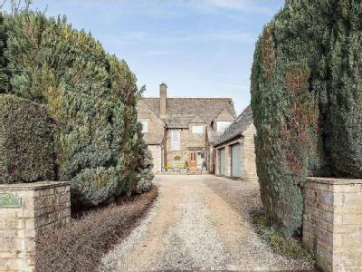 House for sale, Ampney Crucis