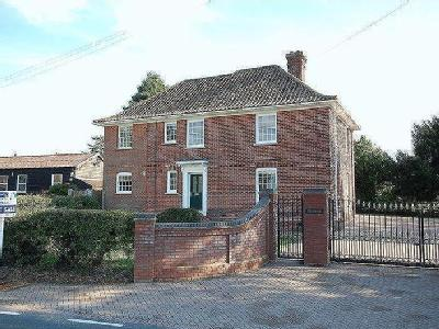 House for sale, Orsett - Reception