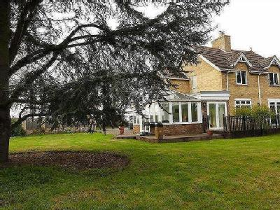 Thorney - Mixed residential and commercial