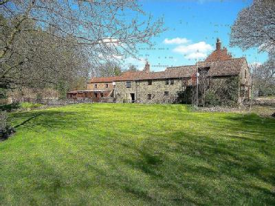 Knowts Hall Farm, Golden Valley, Riddings