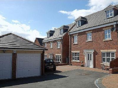 ** HOT PROPERTY ** Cawfields Close, Wallsend