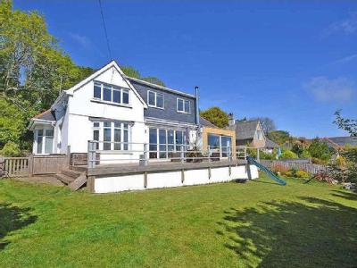 Manor Drive, St Ives, West Cornwall
