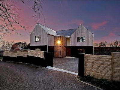 Lympstone, Exmouth - Detached