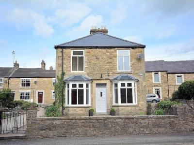 Broom Hall, Melbourne Place, Wolsingham, Bishop Auckland, DL13