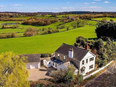House for sale, Coleford - Detached