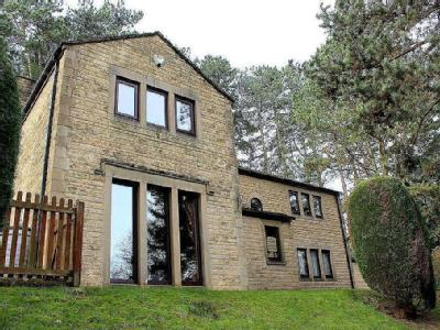 Skipton Road, Keighley, West Yorkshire, BD20