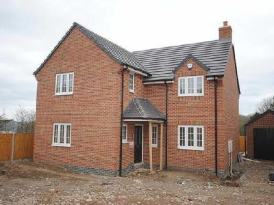 Tommy Brown Close, Earl Shilton, Leicestershire