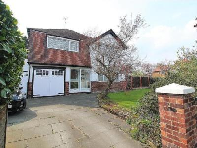 Kings Road, Bebington, Wirral, CH63