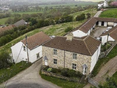 Hill Top Stables, Esh, Nr Lanchester, Durham