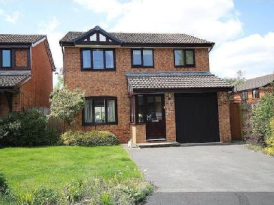 Dukinfield, Cheshire SK16 - Detached