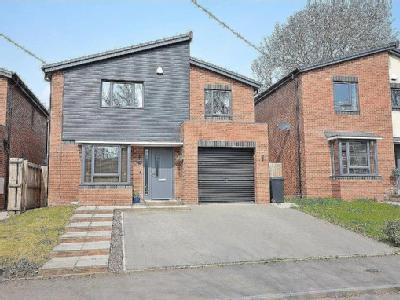Hardy Close, Kimberley - Detached