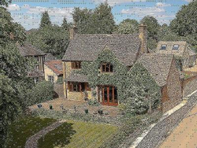 Aston Road, Chipping Campden, Gloucestershire, GL55