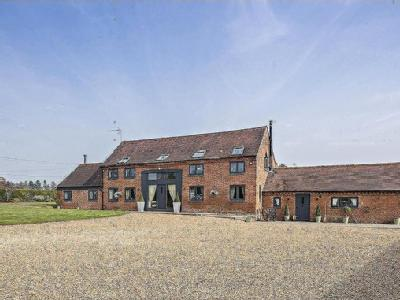 Cladswell Lane, Cookhill, Alcester, Warwickshire, B49