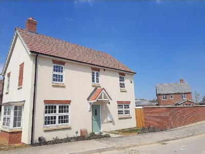 The Emerald, Kirton In Lindsey, North Lincolnshire, DN21