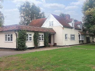 House for sale, Wickford ESSEX