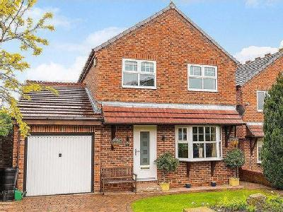The Meadows, Allerton Bywater, Castleford