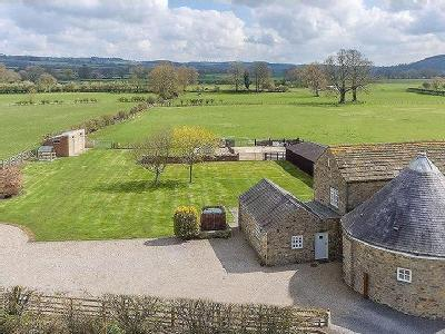 Scotch Isle Farm, Wolsingham, Bishop Auckland, Durham, DL13